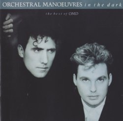 Orchestral Manoeuvres In The Dark - The Best Of OMD (1988)