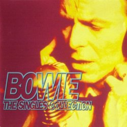 David Bowie - The Singles Collection [2CD] (1993)