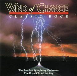 The London Symphony Orchestra - Wind Of Change (1991)