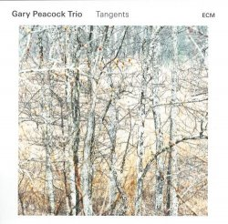 Gary Peacock Trio - Tangents (2017)