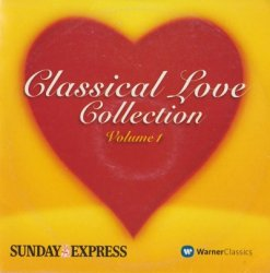 VA - Classical Love Collection Volume 1 [The Mail] (2004)