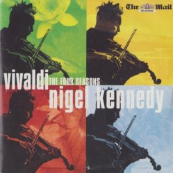 Vivaldi - The Four Seasons (Nigel Kennedy) [The Mail] (2008)
