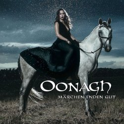 Oonagh - Marchen Enden Gut - Deluxe Edition (2016)