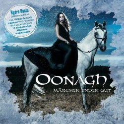 Oonagh - Marchen Enden Gut - Nyare Ranta - Marchenedition [2CD] (2017)