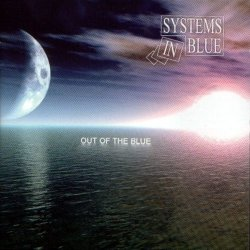 Systems In Blue - Out Of The Blue (2008)