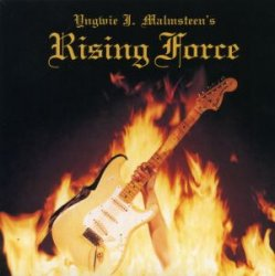Yngwie J. Malmsteen - Rising Force (1984)