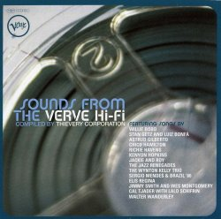 VA - Sounds From Verve Hi-Fi (2002)