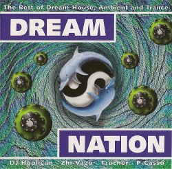 VA - Dream Nation 1 (1997)