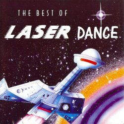 Laserdance - The Best Of Laserdance  (1992)