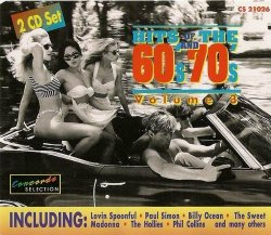 VA - Hits Of The 60's & 70's Vol.3 2CD (1994)