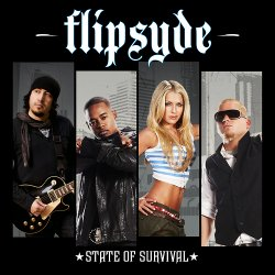 Flipsyde - State Of Survival (2009)