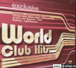 VA - World Club Hits (2007)
