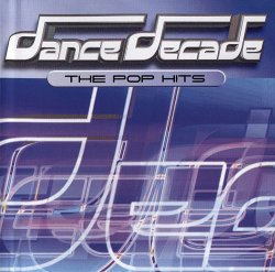 VA - Dance Decade - The Pop Hits 3 CD (2000)
