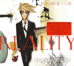 David Bowie - Reality (2003) [2 CD Special Edition]
