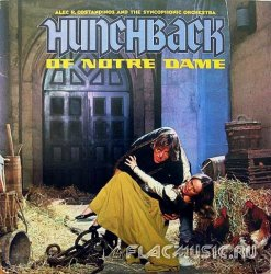Alec R. Costandinos - The Hunchback Of Notre Dame (1978)