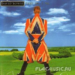 David Bowie - Earthling (1997)