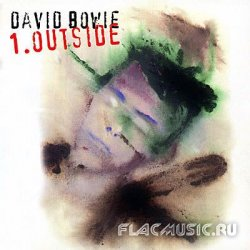 David Bowie - 1. Outside (1995)