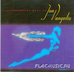 Vangelis - The Best of Jon and Vangelis (1984)