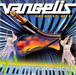 Vangelis - Greatest Hits 1975-1981 (1991)