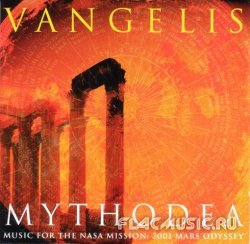 Vangelis - Mythodea-Music For The NASA Mission 2001 Mars Odyssey (2001)