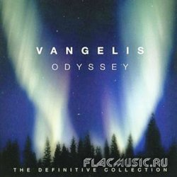 Vangelis - Odyssey-The Definitive Collection (2003)