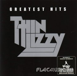 Thin Lizzy - Greatest Hits [2CD] (2004)