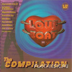 VA - Love Boat - The Compilation 2 CD (1995)