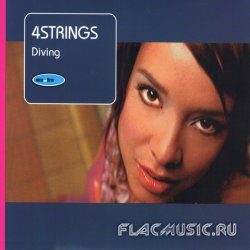 4 Strings - Diving (Maxi-Single) (2002)