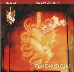 Snap - Attack - The Best Of (1996)