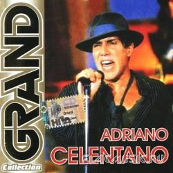Adriano Celentano - Grand Collection (2001)