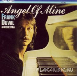 Frank Duval & Orchestra - Angel of Mine (1981)