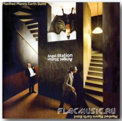 Manfred Mann's Earth Band - Angel Station (1979)