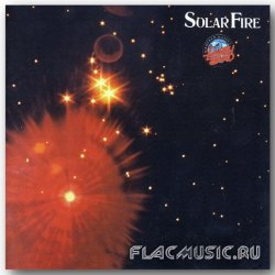 Manfred Mann's Earth Band - Solar Fire (1973)