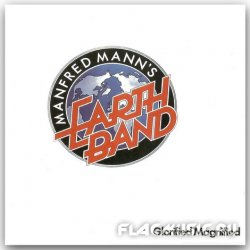 Manfred Mann's Earth Band - Glorified Magnified (1972)
