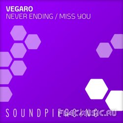 Vegaro - Never Ending / Miss You (2010)