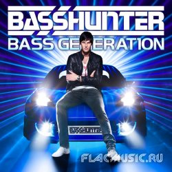 Basshunter - Bass Generation (2009)