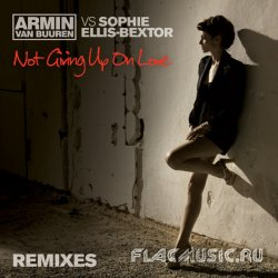 Armin van Buuren vs Sophie Ellis-Bextor - Not Giving Up On Love (Remixes) (2010)