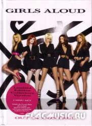 Girls Aloud - Out Of Control (Limited Collectors Edition) (2008)