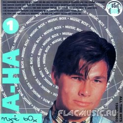 A-HA - All Time Hits: 1980-2002 (2002) [Russia]