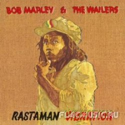 Bob Marley and The Wailers - Rastaman Vibration: Deluxe Edition 2CD (2002)