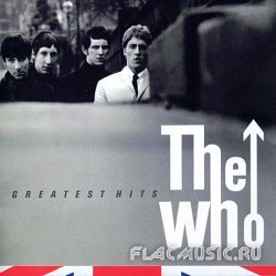 The Who - Greatest Hits (2009)