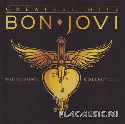 Bon Jovi - Greatest Hits (The Ultimate Collection) [2CD] (2010)