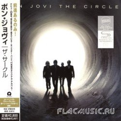 Bon Jovi - The Circle (2009) [Japanese Edition]