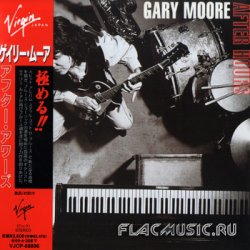 Gary Moore - After Hours (1992) [Japan]