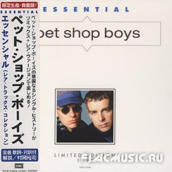 Pet Shop Boys - Essential: Limited Edition (1998) [Japan]