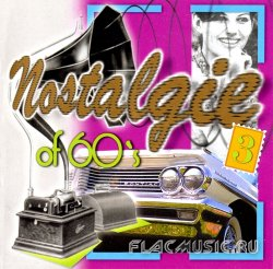 VA - Nostalgie Of 60's Vol.3 (2001)