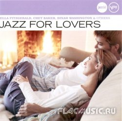 VA - Jazz For Lovers Vol.1 (2006)