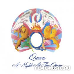 Queen - A Night at the Opera (1975) [Germany, 1st Press]