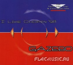 Gazebo - I Like Chopin '98 (1998) [CD's]