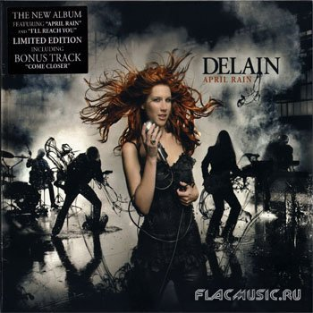 Delain 187 Music Lossless Flac Ape Wav Music Archive
